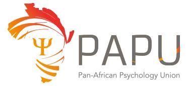 Pan African Psychology Union